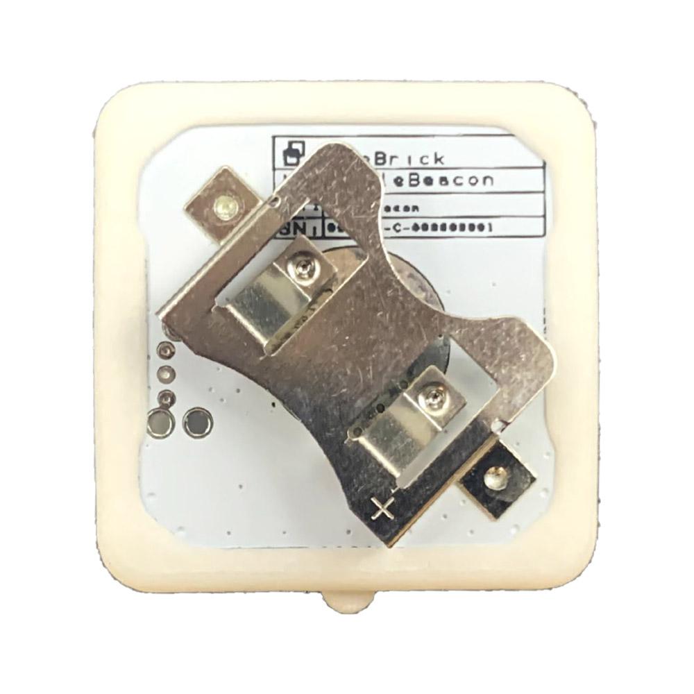 Beacon Bluetooth® Low Energy (v4.2) è Configurabile Tramite App, Con Funzioni Avanzate E Periferiche Hardware
