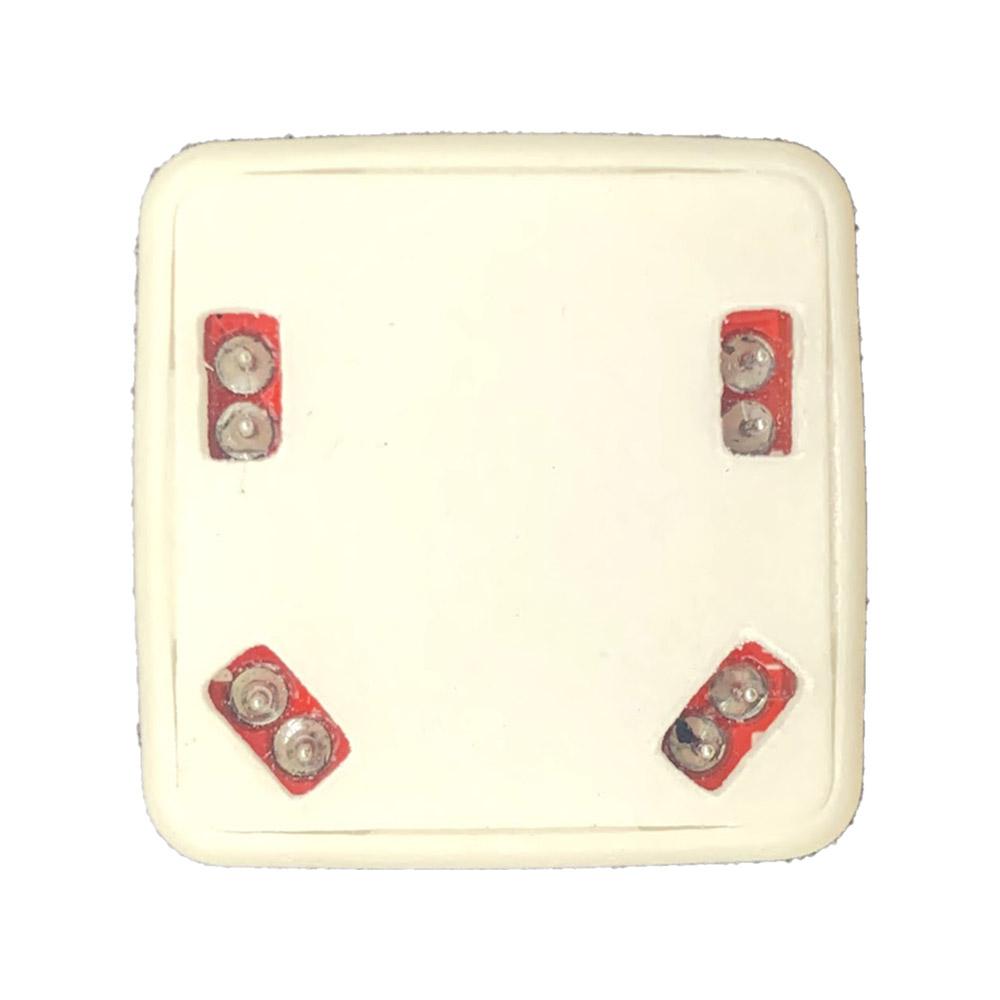 Il Blebrick IMU è Un Sensore Di Orientamento A 9 Assi Che Integra Un Accelerometro, Un Giroscopio E Un Magnetometro, Ciascuno A 3 Assi