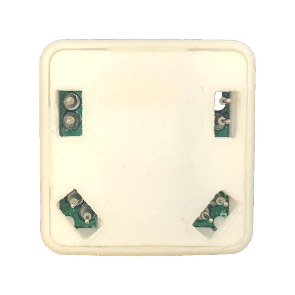 Il Blebrick RPS è Un Modulo Di Alimentazione Che Include Un Caricatore Per Batterie Li-Po / Li-Ion Micro-USB (Type B)