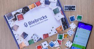 Scatola Dei Blebricks, Blebricks, E MakeApp