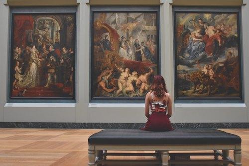 IoT Per L'ambito Museale