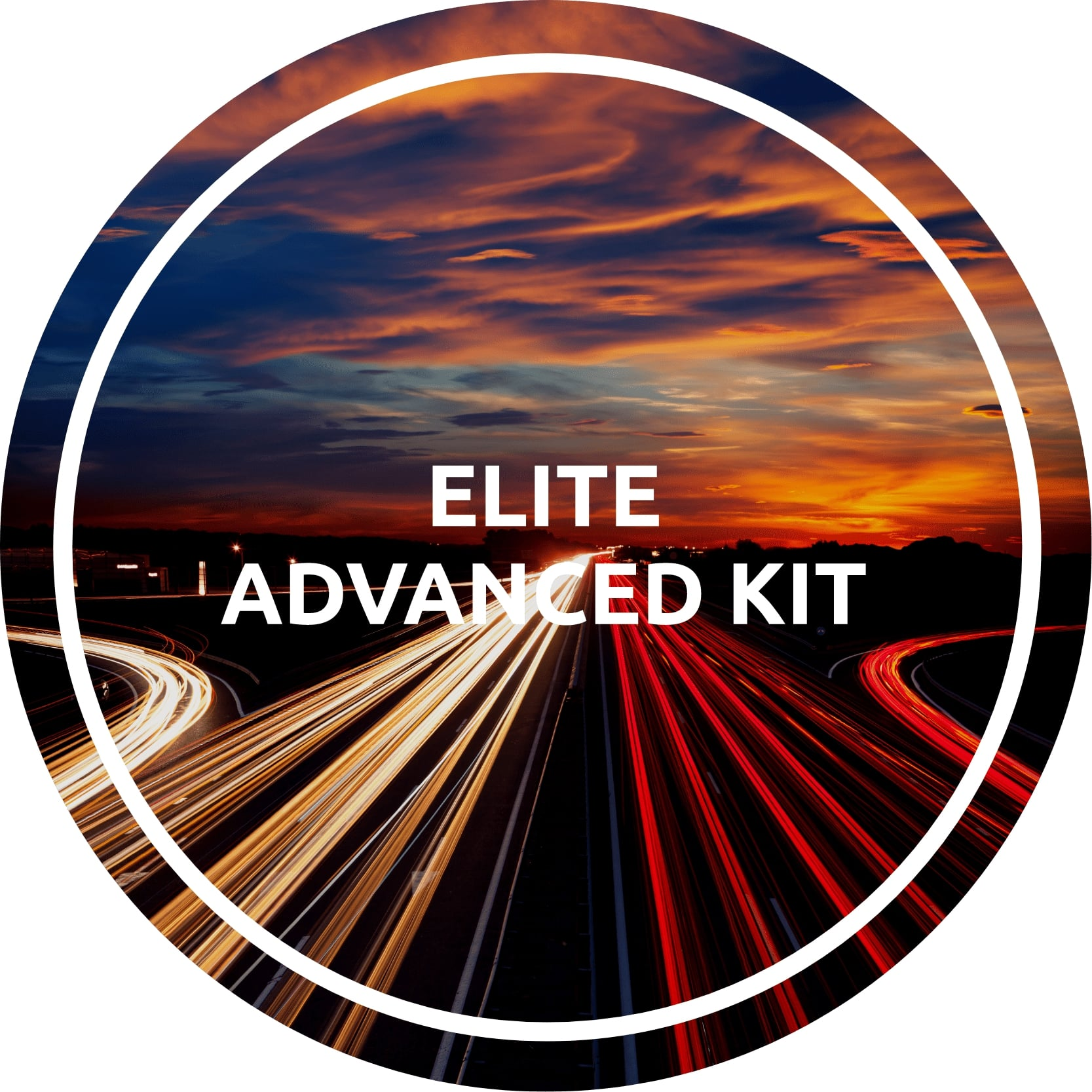 Elite Advanced Kit