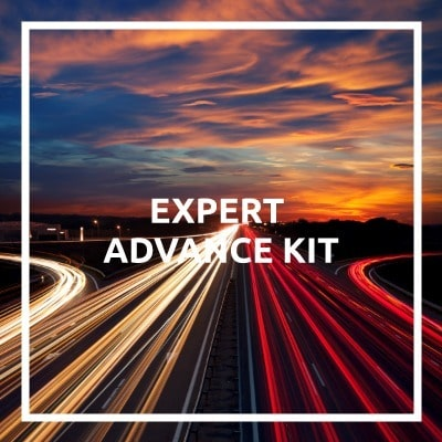 Expert Advanced Kit