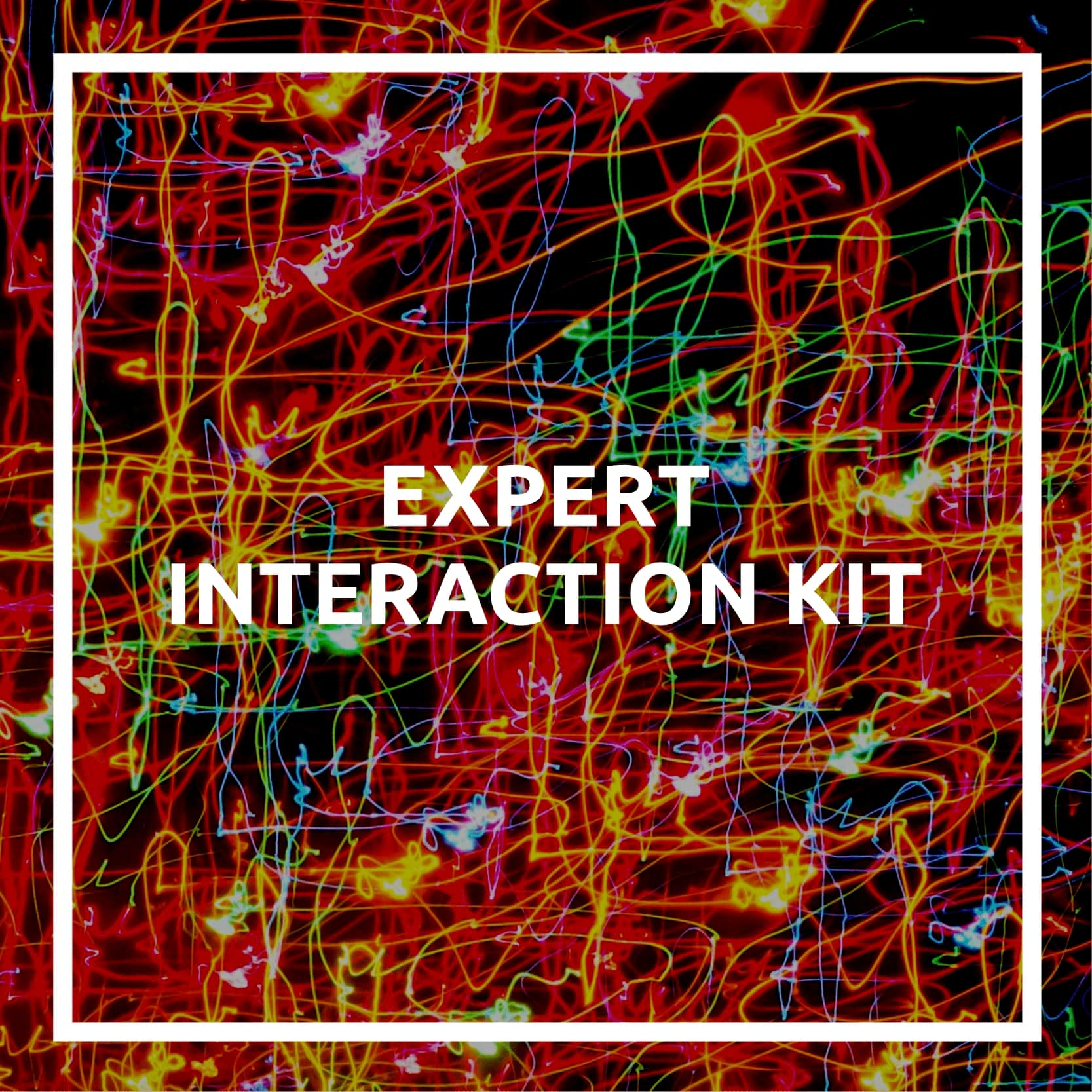 Expert Interaction Kit
