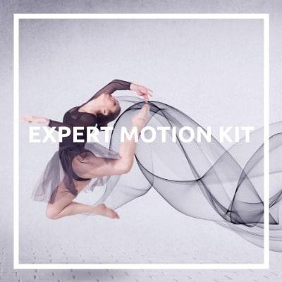 Expert Motion Kit