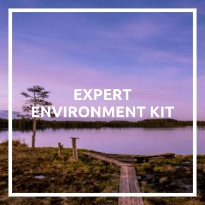 Expert Environment Kit